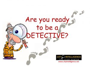how to become detective