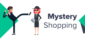 mystery shopping company