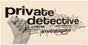 Surveillance by private detectives